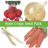 Seed Pack Root Crops text