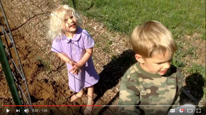 What Worms are Good For (According to Kids)